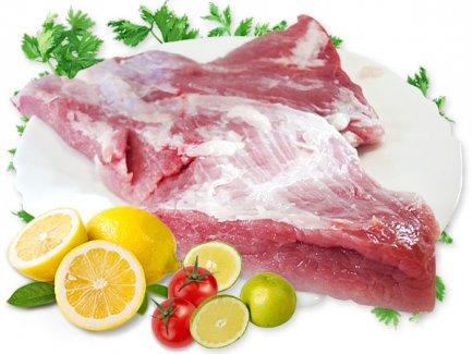 二層肉-宗良健康食尚,松阪豬
